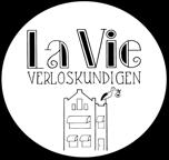 Verloskundigenpraktijk La Vie | Groningen Logo